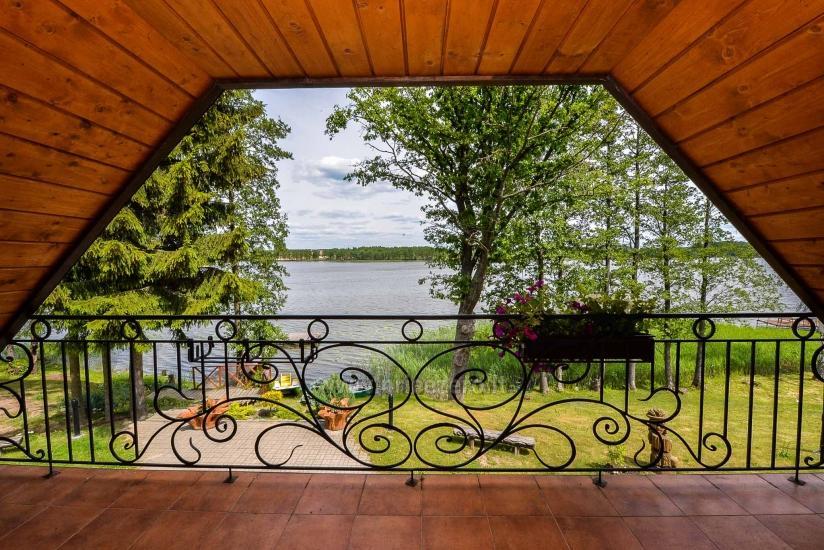 Genutės sodyba (+370 610 44650) prie Alovės ežero-vestuvės, pokylių salė, pirtis, kubilas - 28