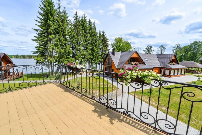 Genutės sodyba (+370 610 44650) prie Alovės ežero-vestuvės, pokylių salė, pirtis, kubilas - 3