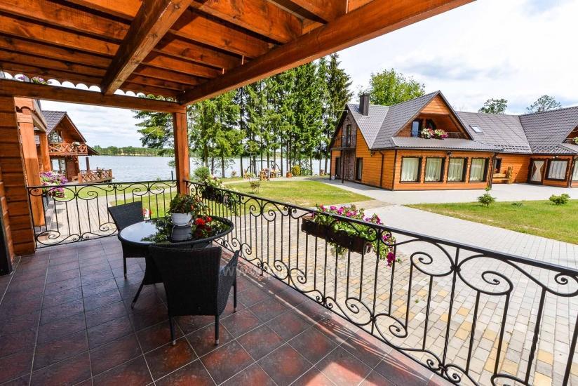 Genutės sodyba (+370 610 44650) prie Alovės ežero-vestuvės, pokylių salė, pirtis, kubilas - 33