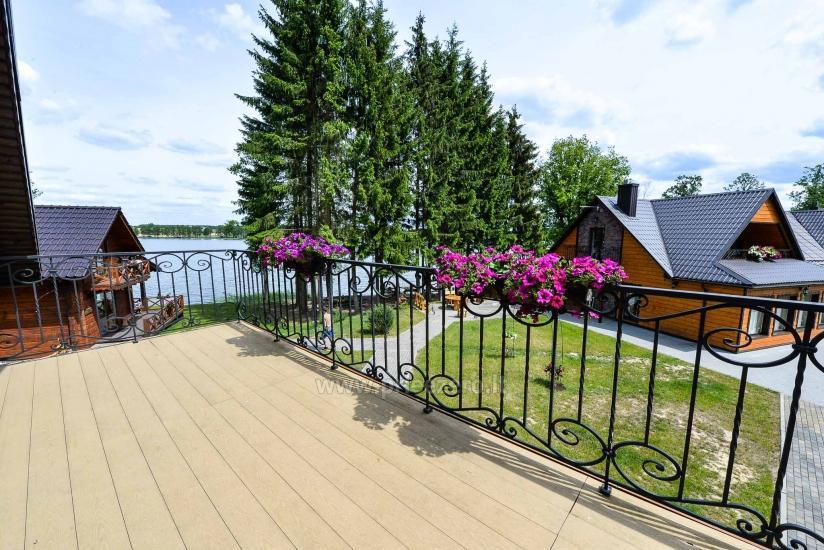 Genutės sodyba (+370 610 44650) prie Alovės ežero-vestuvės, pokylių salė, pirtis, kubilas - 37