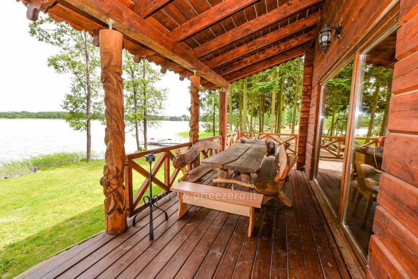 Genutės sodyba (+370 610 44650) prie Alovės ežero-vestuvės, pokylių salė, pirtis, kubilas - 38