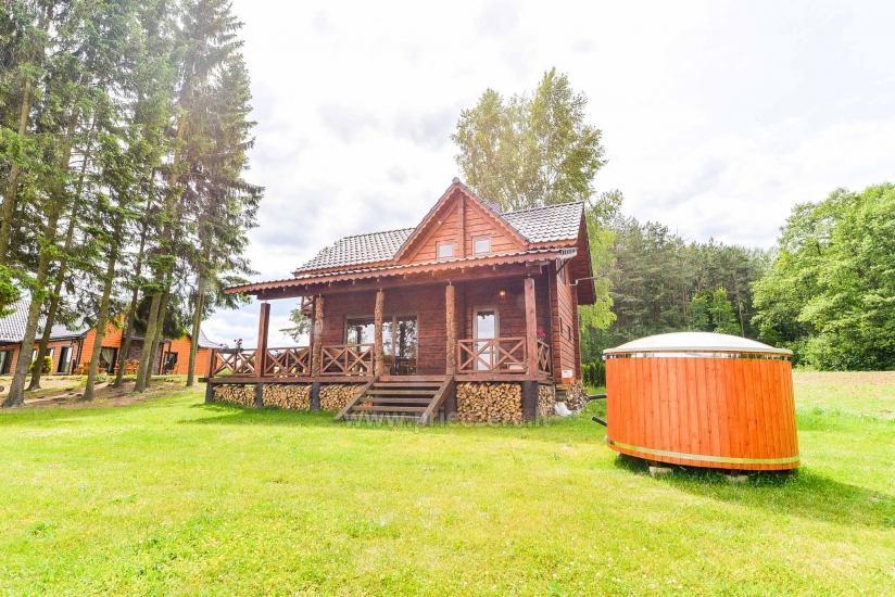 Genutės sodyba (+370 610 44650) prie Alovės ežero-vestuvės, pokylių salė, pirtis, kubilas - 42