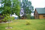 Žilėnų sodyba pusiasalyje Molėtų rajone - 2