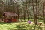 """Poilsio nameliai, pirtis sodyboje  """"Žemuogynė"""" prie Gėlių ežero Molėtų rajone - 2"""