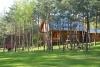 Šeimyninis paežerės namelis