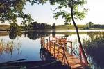 """Poilsio nameliai, pirtis sodyboje  """"Žemuogynė"""" prie Gėlių ežero Molėtų rajone - 8"""