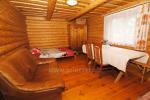 Šešiavietis namelis, kaina 60-100 EUR