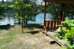 Mėgaukis pirtimi ant pačio ežero kranto - 7