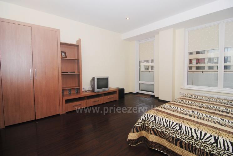 ABC kurortas apartamentų nuoma Druskininkuose - 9