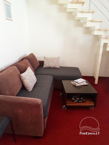 Apartamentų nuoma Druskininkuose Agneta - 3
