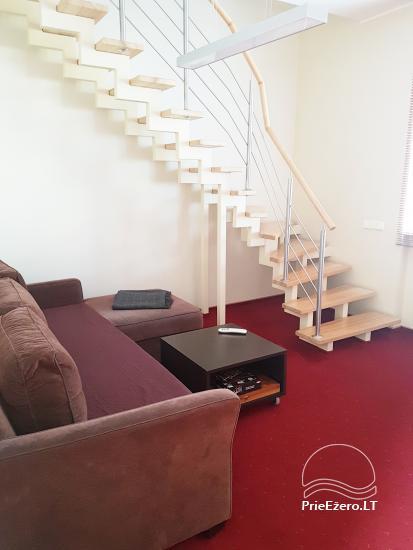 Apartamentų nuoma Druskininkuose Agneta - 5