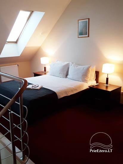 Apartamentų nuoma Druskininkuose Agneta - 6