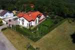Kambariai ir liuksai poilsiui viloje Regina ant Šventosios upės kranto netoli jūros - 5