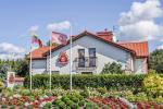Kambariai ir liuksai poilsiui viloje Regina ant Šventosios upės kranto netoli jūros - 7