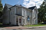 """Viešbutis Druskininkuose """"Dalija"""" kurorto centre, 300m iki vandens parko"""