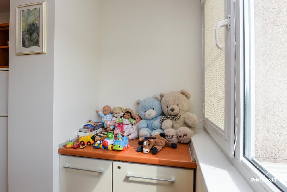 Apartamentų Ratnyčėlė Druskininkuose nuoma - 6