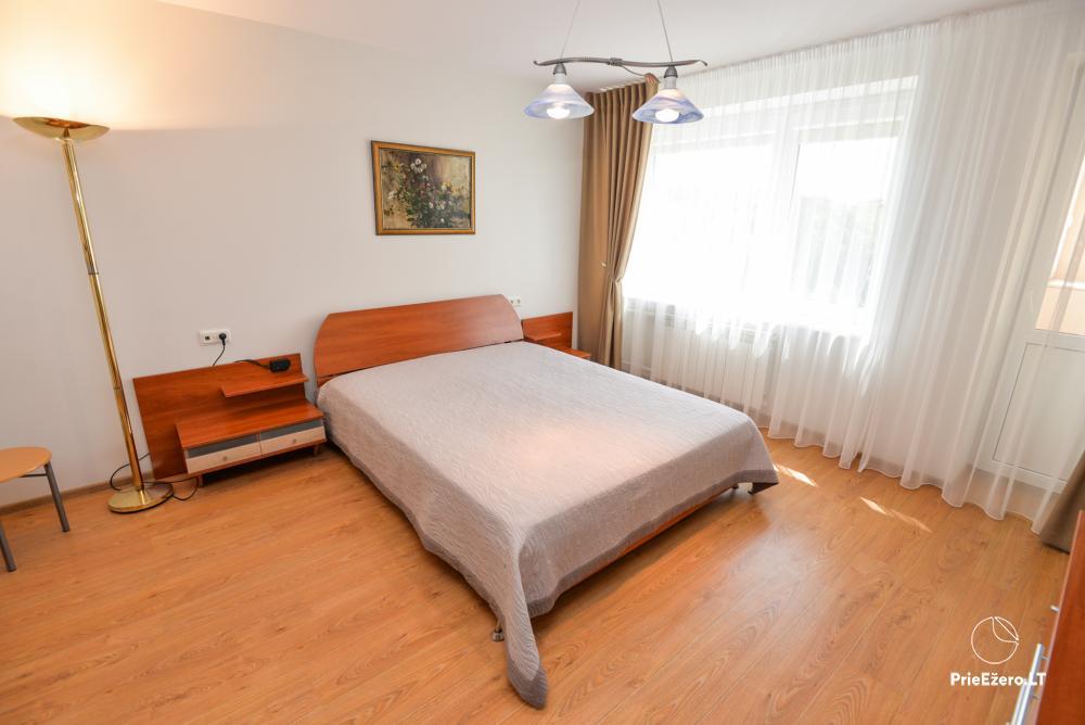 Apartamentų Ratnyčėlė Druskininkuose nuoma - 9
