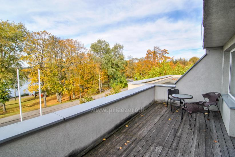 Nebrangi patogių kambarių ir apartamentų nuoma Druskininkų centre Eltika - 3