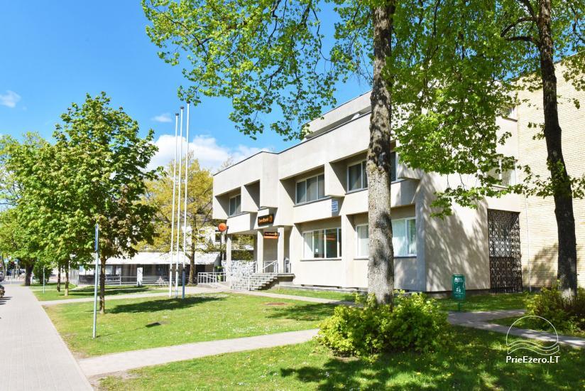 Nebrangūs kambariai ir apartamentai ELTIKA Druskininkų centre, prie Druskonio ežero - 4
