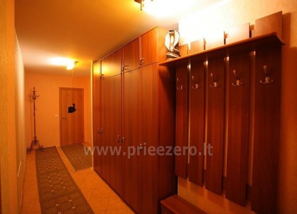 Preciziški apartamentai - butai netoli sanatorijos Eglė - 3