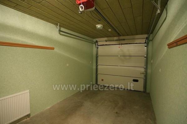 Preciziški apartamentai - butai Druskininkuose netoli sanatorijos Eglė - 10