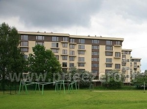 Preciziški apartamentai - butai Druskininkuose netoli sanatorijos Eglė - 11
