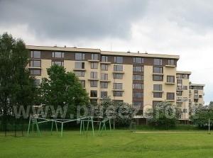 Preciziški apartamentai - butai netoli sanatorijos Eglė - 11