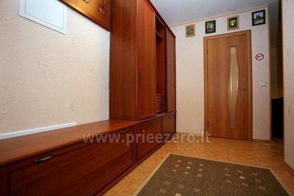 Preciziški apartamentai - butai Druskininkuose netoli sanatorijos Eglė - 8
