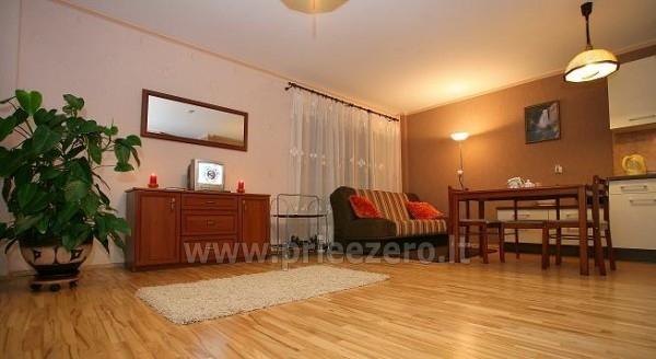 """Jaukūs 1 ir 2 kambarių apartamentai Druskininkuose netoli sanatorijos """"Eglė"""" - 9"""