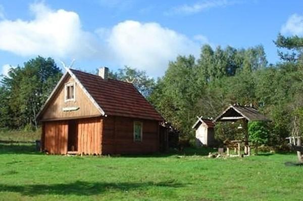 Ramus poilsis vienkiemyje prie giliausio Lietuvos ežero Jono sodyba - 2