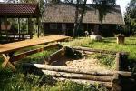 Ramus poilsis vienkiemyje prie giliausio Lietuvos ežero Jono sodyba - 4