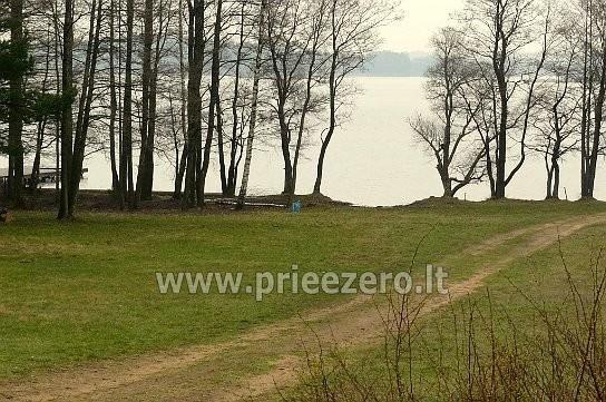 RŪTA - poilsio bazė prie Bebrusų ežero Molėtų rajone - 5