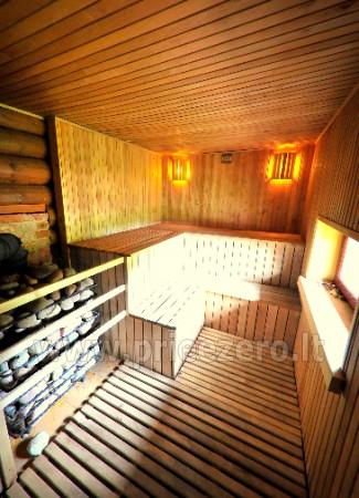 Baublių sodyba netoli Klaipėdos įsikūrusi vaizdingo kraštovaizdžio draustinyje (prie Minijos upės) - 14