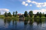 """Sodyba Jums"" Trakų raj. ant ežero kranto iki 80 asm. su nakvyne"