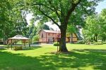 Senoji Sodyba Anykščių rajone prie Šventosios upės - namelių nuoma šventėms bei šeimos, draugų poilsiui - 2