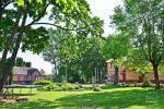 Senoji Sodyba Anykščių rajone prie Šventosios upės - namelių nuoma šventėms bei šeimos, draugų poilsiui - 3