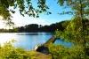 Žiežulinio sodyba prie ežero Ignalinos rajone: pirtis, kubilas, nakvynė - 19