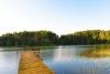 Žiežulinio sodyba prie ežero Ignalinos rajone: pirtis, kubilas, nakvynė - 20