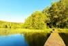Žiežulinio sodyba prie ežero Ignalinos rajone: pirtis, kubilas, nakvynė - 21