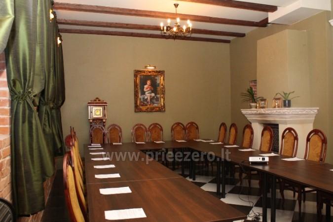 Sodyba Kėdainių rajone Akmenių dvaras - 9