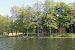 Sodyba viensodyje Ignalinos rajone prie Sungardo ežero - 7