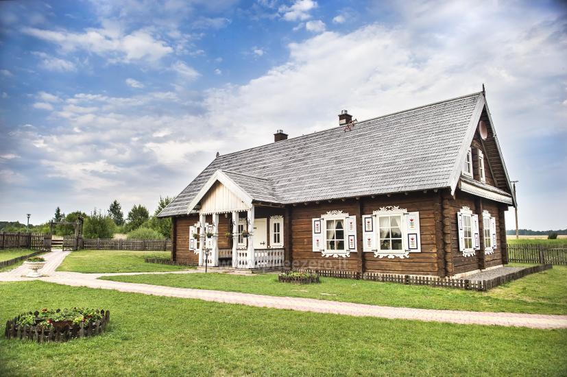 Lietuviška etnografinė kaimo turizmo sodyba Klaipėdos rajone Gribžė - 4