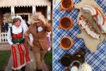 Lietuviška etnografinė kaimo turizmo sodyba Klaipėdos rajone Gribžė - 11