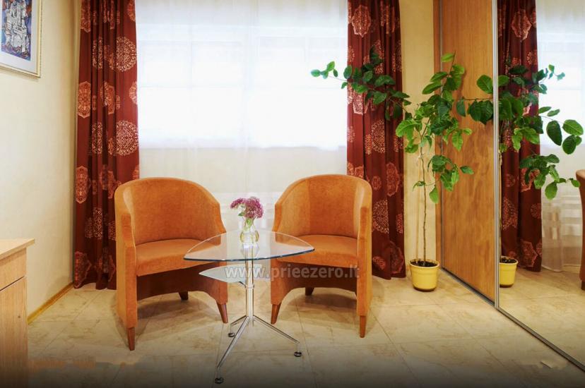 Trakaitis - apartamentai Trakuose - 6