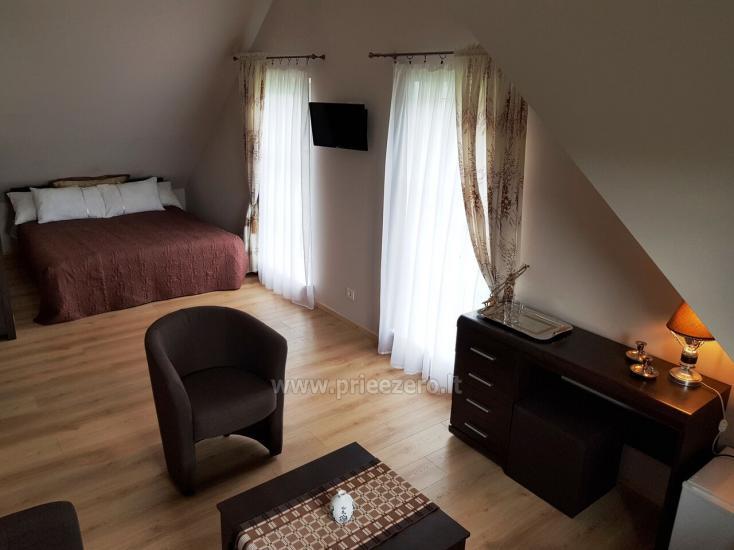 Trakaitis - apartamentai Trakuose - 7