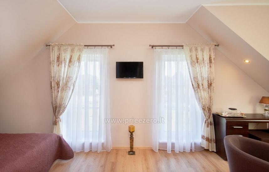 Trakaitis - apartamentai Trakuose - 8