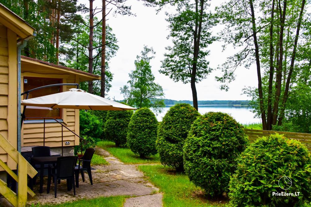 Sodyba Molėtų rajone prie Bebrusų ežero Giedrita - 4