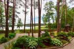 Sodyba Molėtų rajone prie Bebrusų ežero Giedrita - 6
