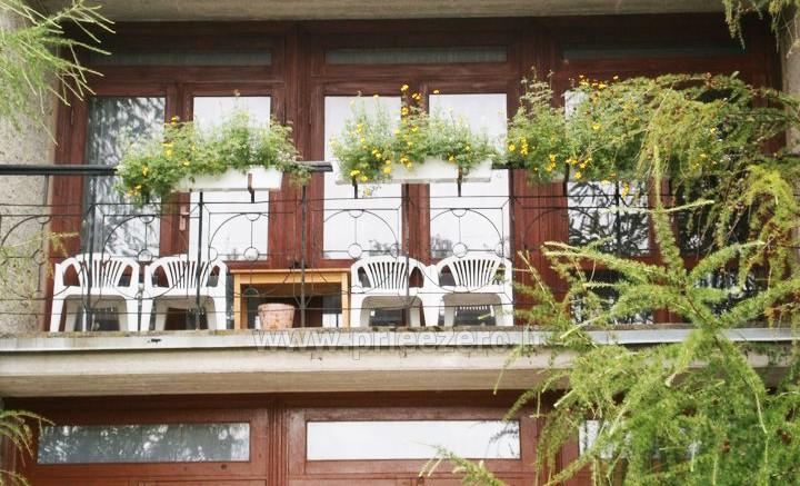 Poilsio namai Aulaukio Baltija Papėje, arti jūros ir Papės ežero - 5