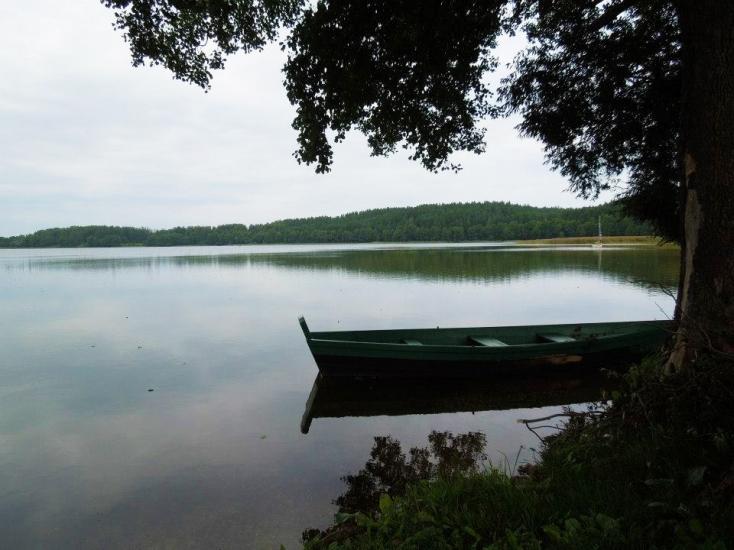 Karolio sodyba ant Lūšio ežero kranto - 10